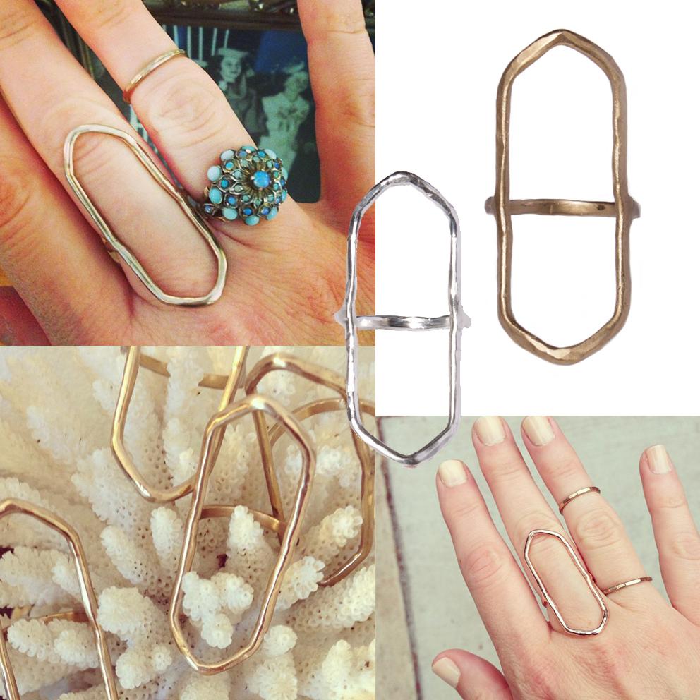 TK basalRing - madeofjewelry