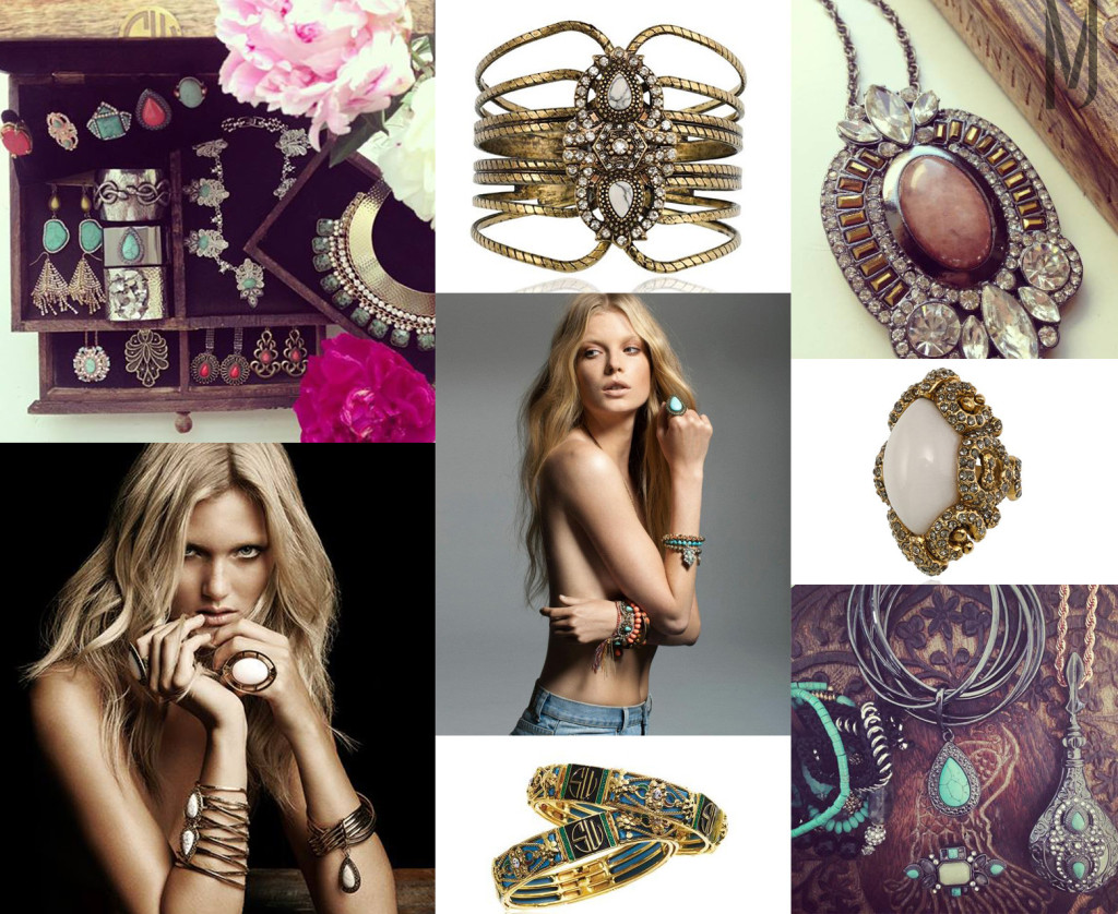 samantha wills jewelry - stewilicious