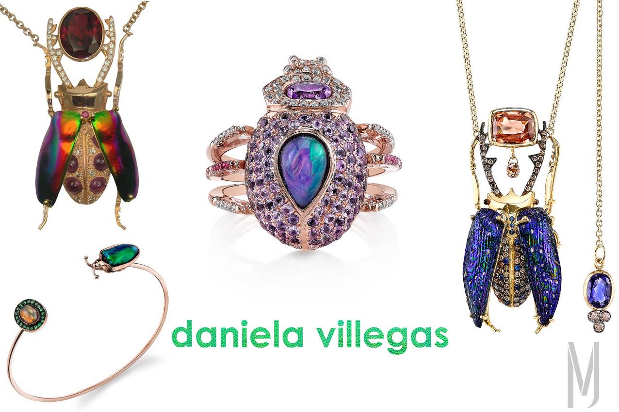 Daniela Villegas jewelry - madeofjewelry