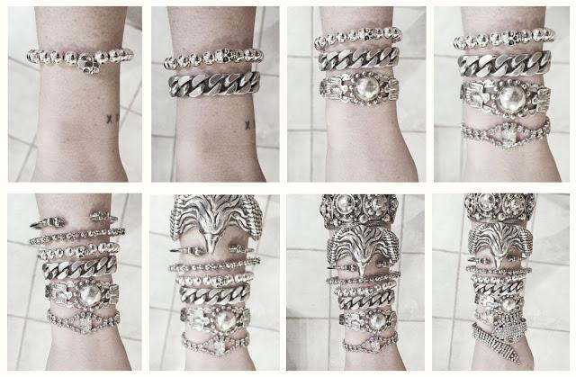 MEandLEX armstacktut - madeofjewelry