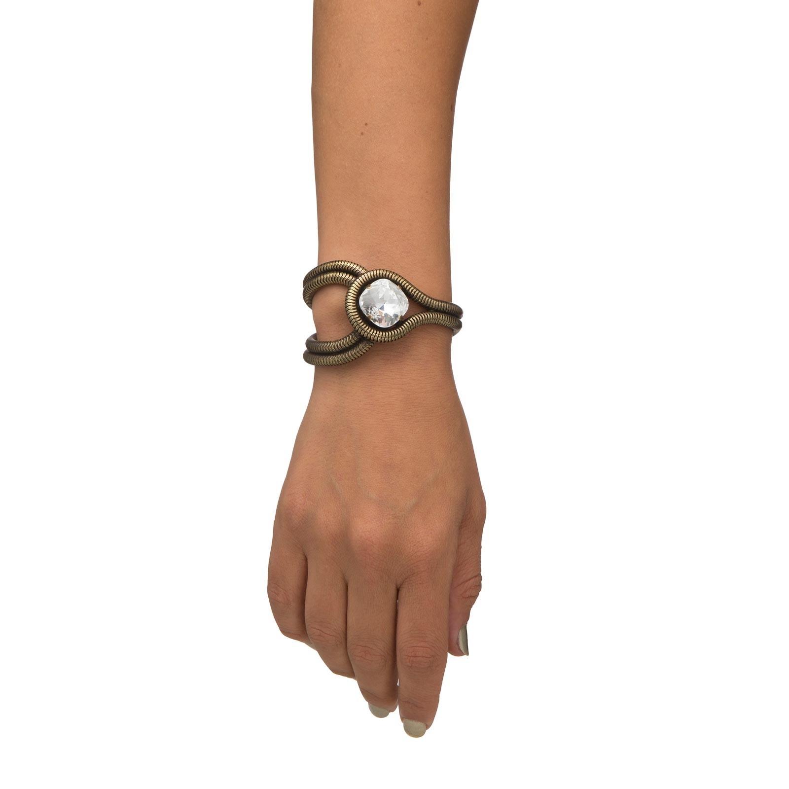 elian clear Lionette - madeofjewelry