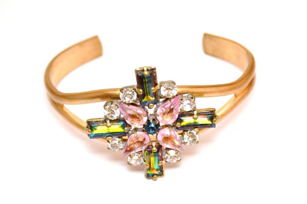 DaleGrey miza cuff - madeofjewelry