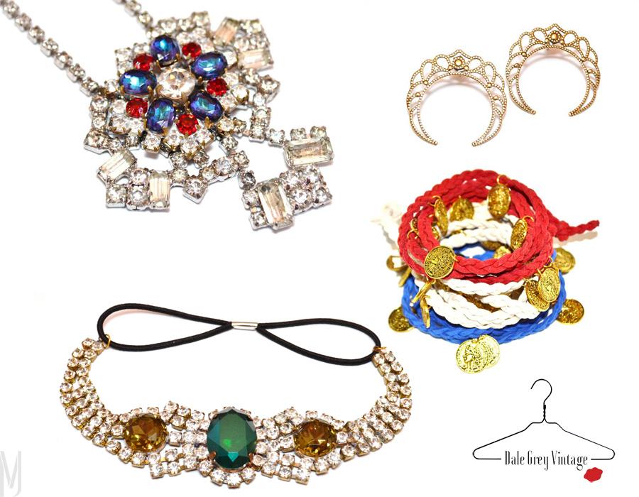 DaleGreyVintage jewelry - madeofjewelry