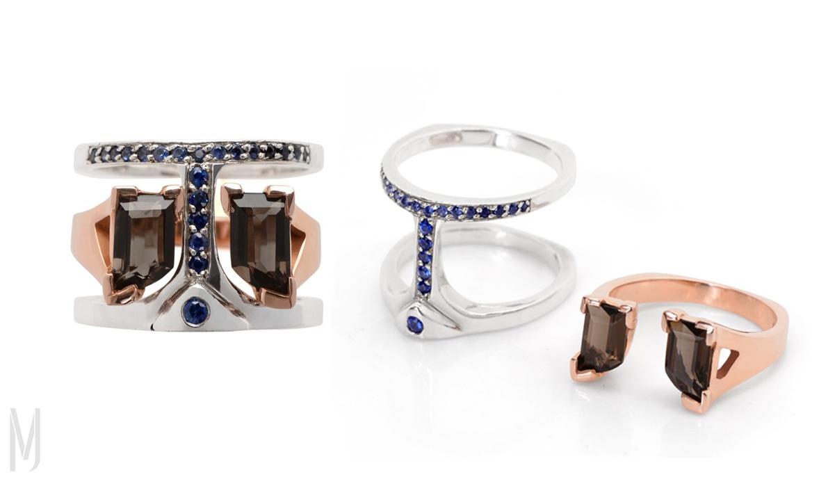 FathomII by BlissLau - madeofjewelry