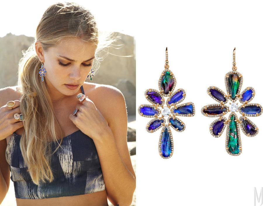 Irene Neuwirth Boulder Opal - madeofjewelry