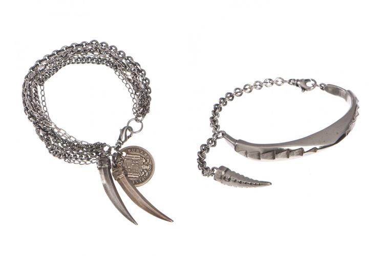 bracelets axandapple - madeofjewelry