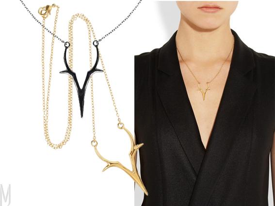 dominic jones hidra necklace - madeofjewelry