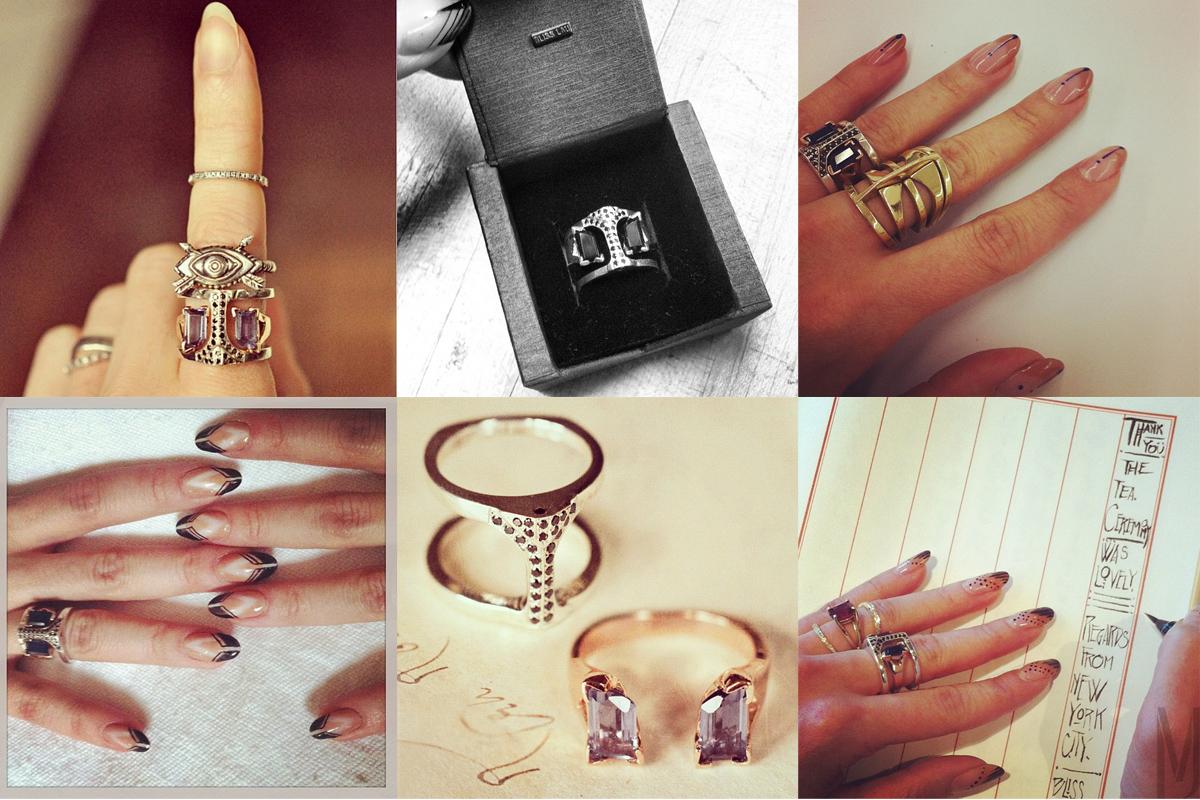 fathom ring BlissLau - madeofjewelry