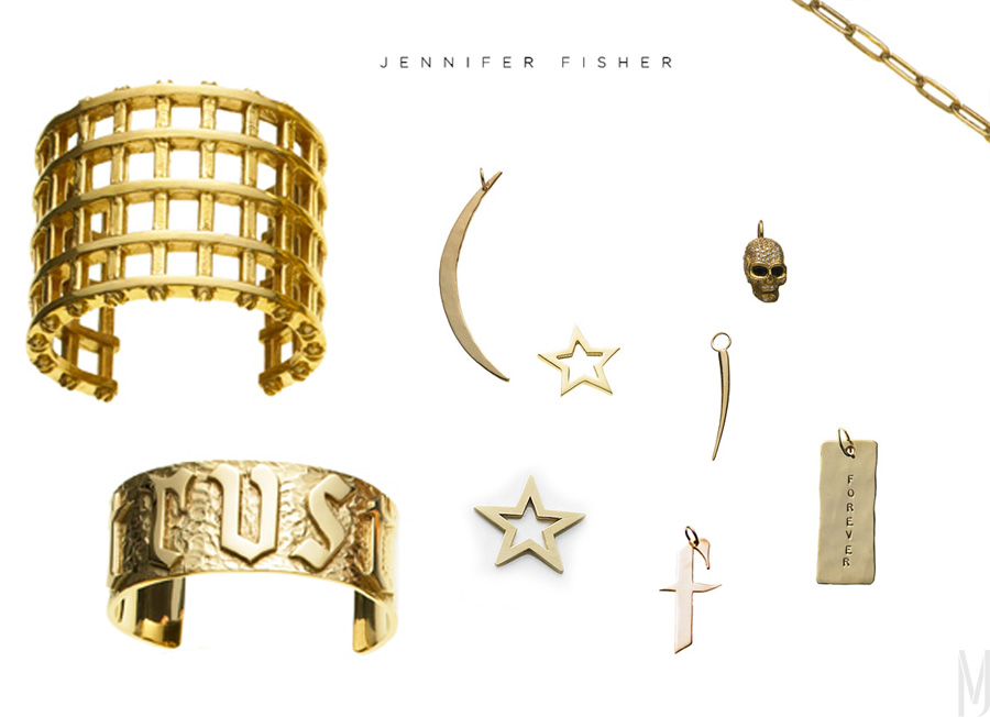 jennifer fisher couldihavethat - madeofjewelry