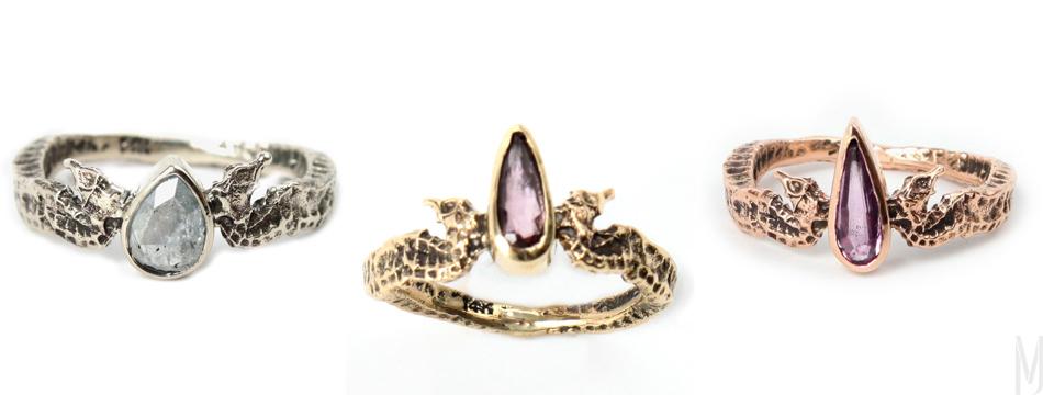neptunesring flotsam and jetsam - madeofjewelry