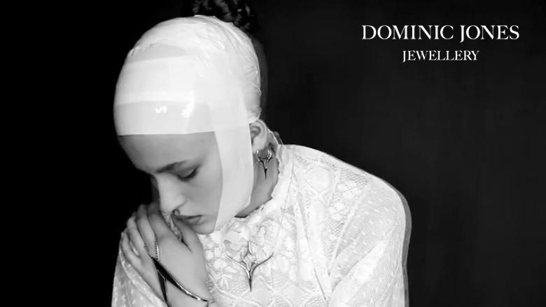 pegasus Dominic Jones - madeofjewelry