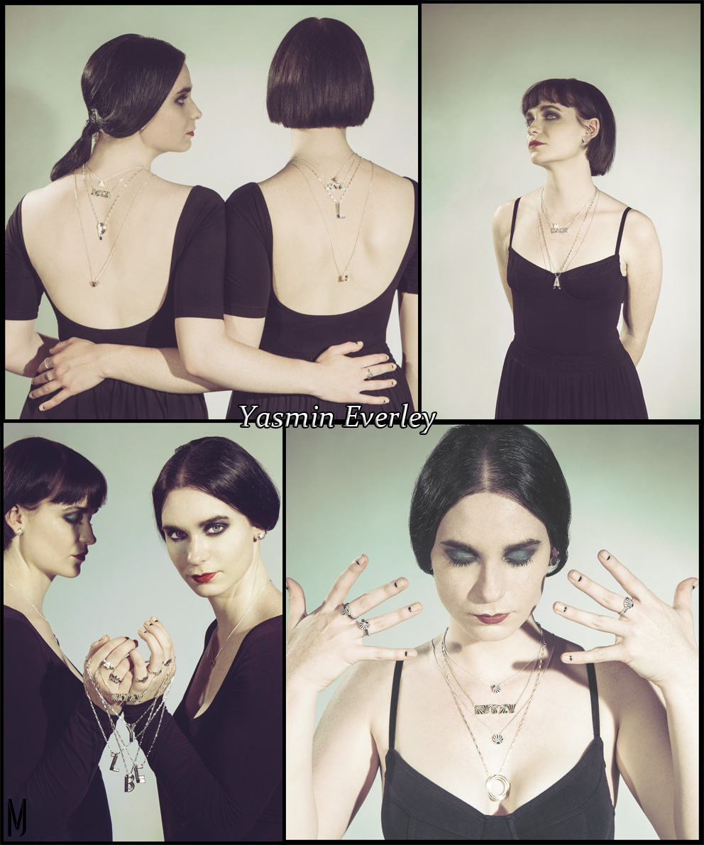 yasmin everley lake twins - madeofjewelry