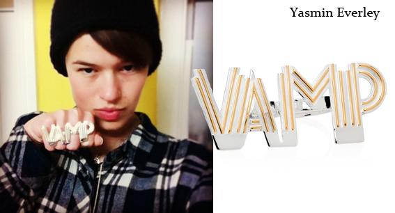 yasmin everley vamp - madeofjewelry