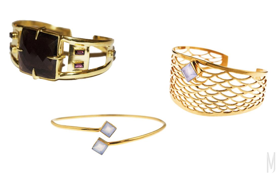 zara simon bracelets - madeofjewelry
