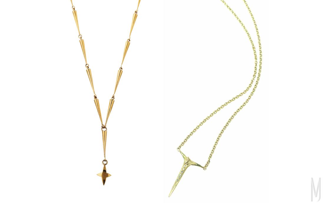 zara simon necklaces - madeofjewelry