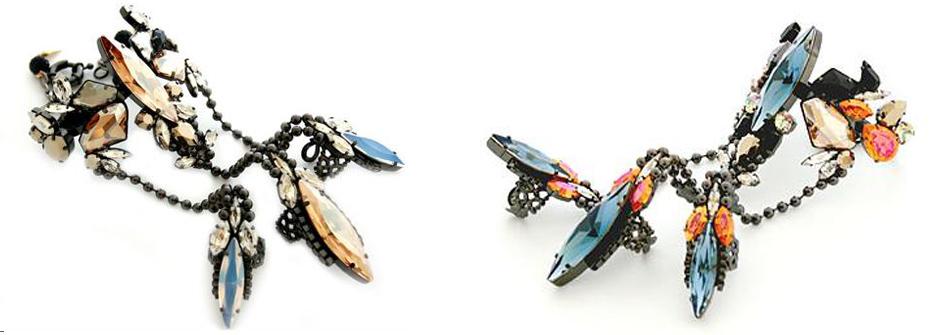 HouseOfEmmanuelle Gaga Claws - madeofjewelry