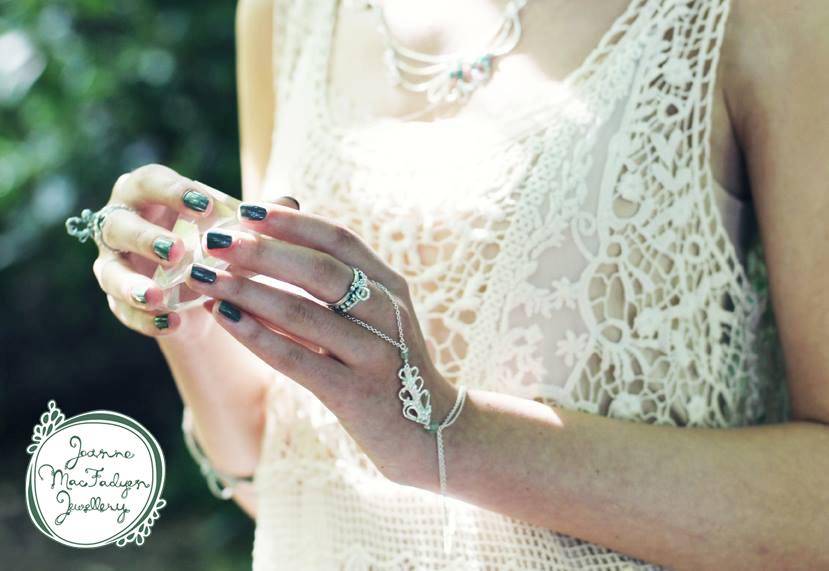 Joanne MacFayden - madeofjewelry