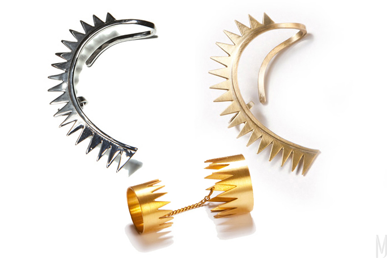 annelise michelson carnivore - madeofjewelry