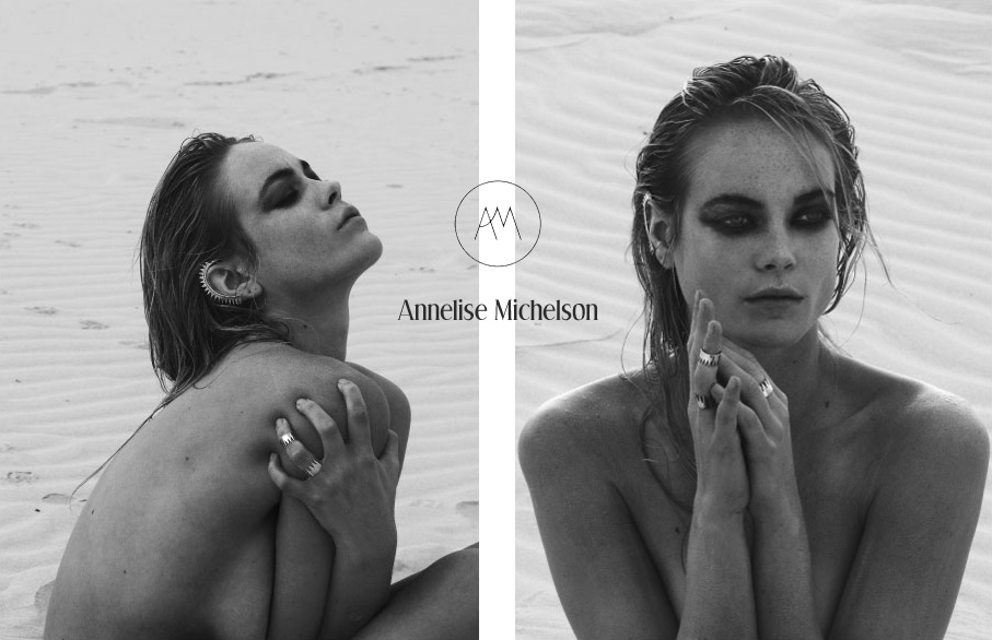 annelise michelson jewelry - madeofjewelry