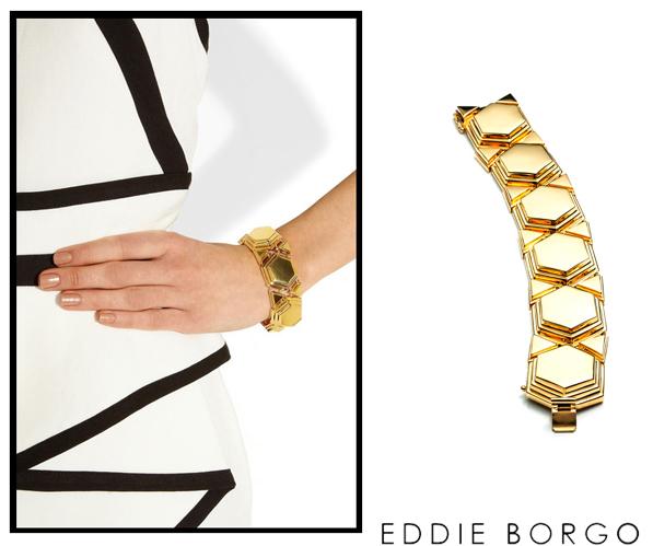 eddie borgo paradox link bracelet - madeofjewelry