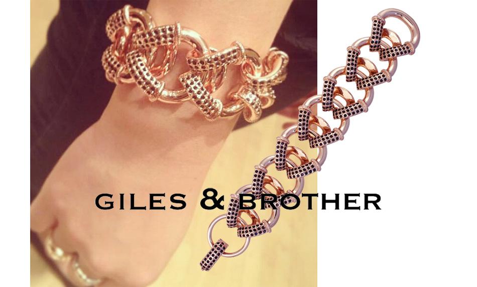 gilesandbrother cortina bracelet - madeofjewelry