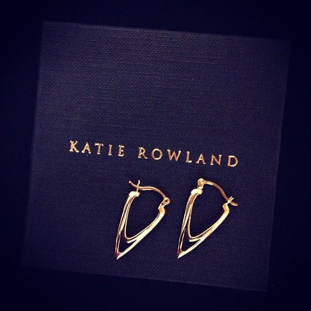 katierowland arrowhead  - madeofjewelry