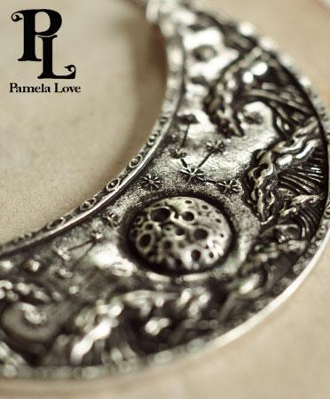 pamela love pendant - madeofjewelry