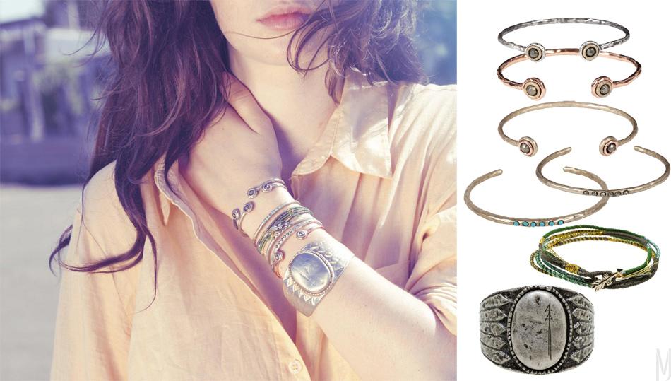 pascal monvoisin bracelets - madeofjewelry