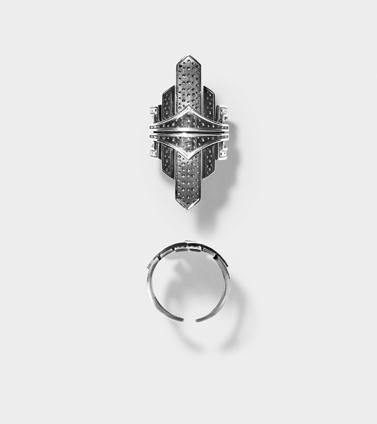 Line&Jo miss rubio - madeofjewelry