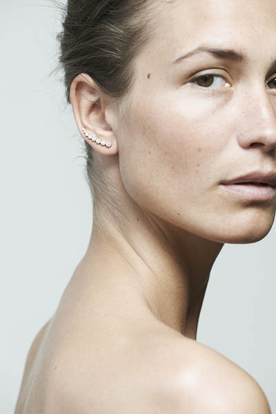 Sophie Bille Brahe croissaint de lune - madeofjewelry