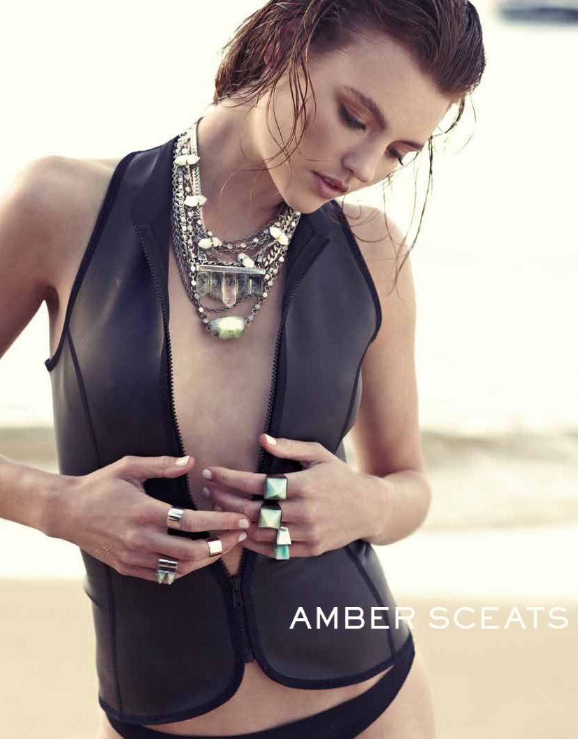 amber sceats collection two - madeofjewelry