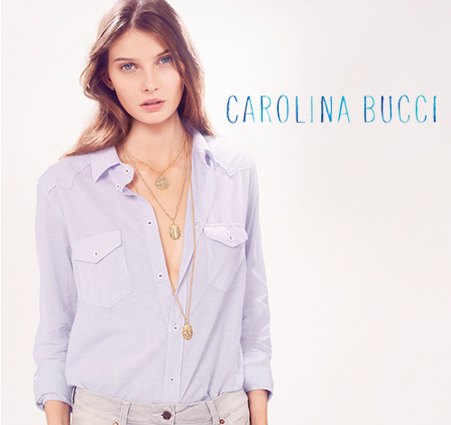 carolina bucci - madeofjewelry