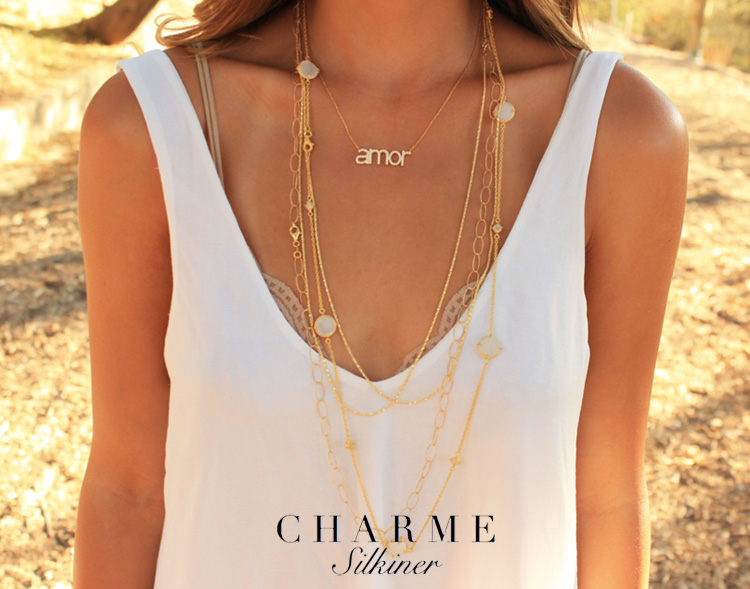 charme silkiner - madeofjewelry