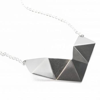 danielle vroemen geom necklace - madeofjewelry