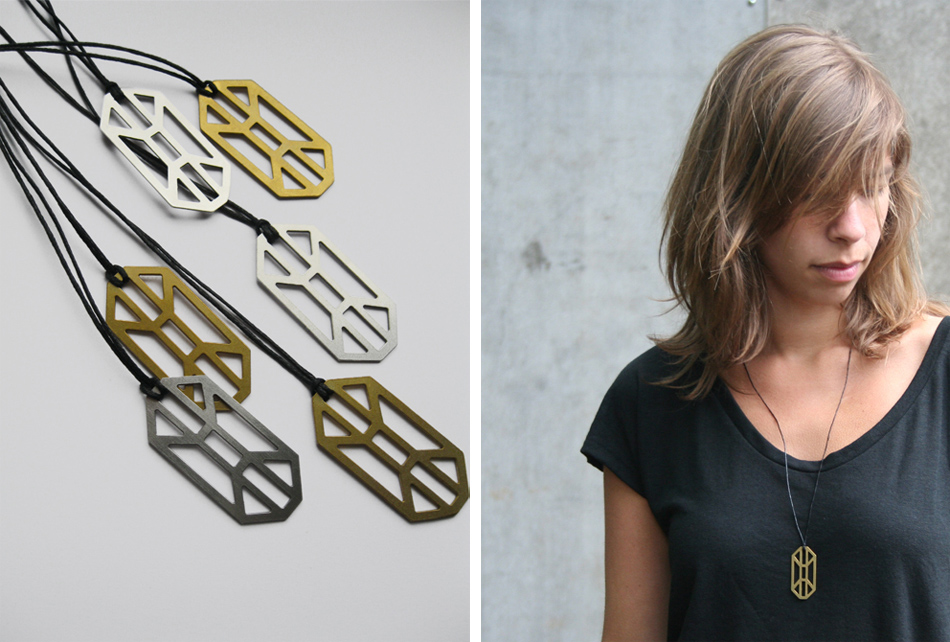 danielle vroemen outline tags - madeofjewelry