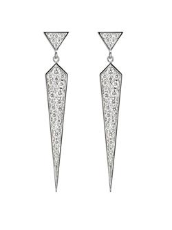 finn dagger-earrings - madeofjewelry