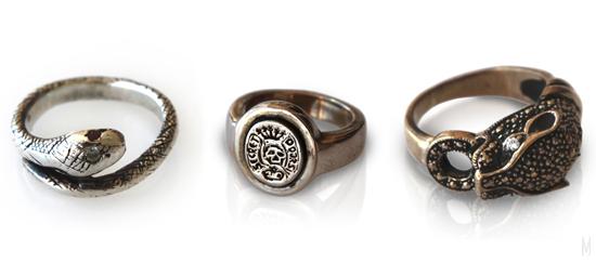 johanna dauphin rings - madeofjewelry