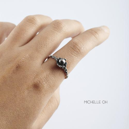 michelle oh ring - madeofjewelry