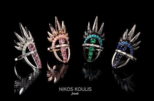 nikos koulis spectrum - madeofjewelry
