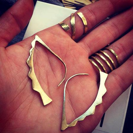 sal miel pestanas - madeofjewelry