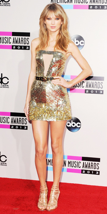taylor swift amas2013 - madeofjewelry