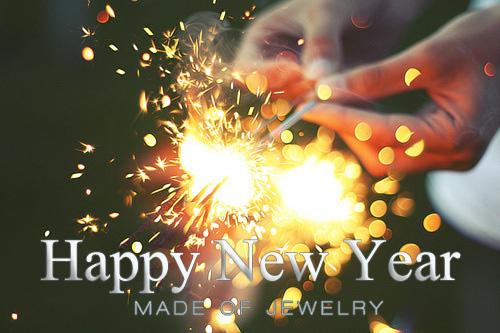 happy 2014 - madeofjewelry