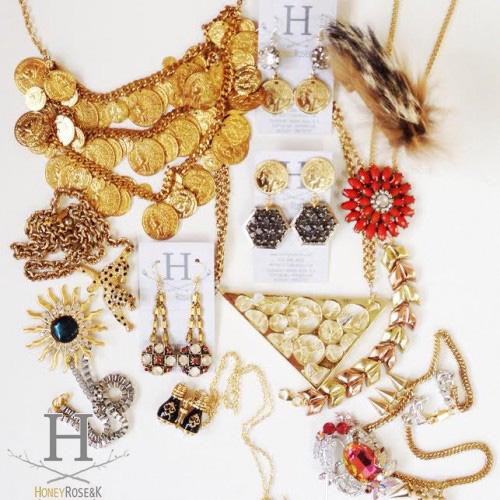 honeyrose&k - madeofjewelry