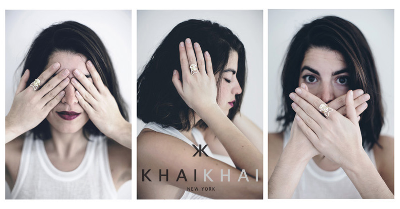 khaikhai jewelry do no evil - madeofjewelry
