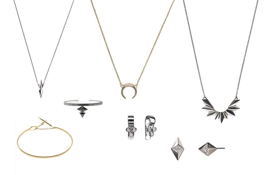 maria black jewellery - madeofjewelry
