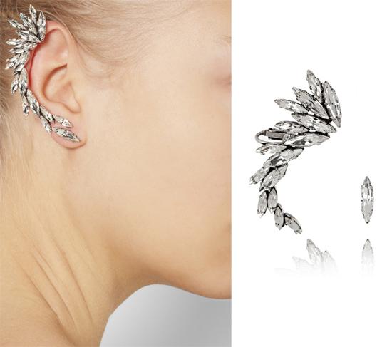 ryan storer earcuff - madeofjewelry