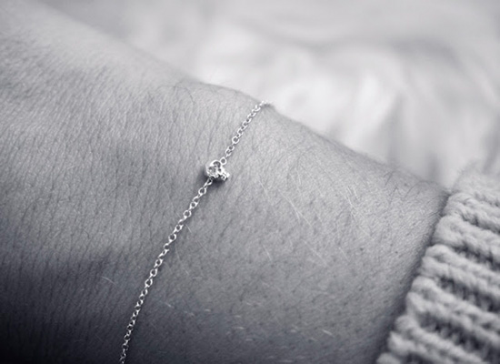tiny skull - madeofjewelry