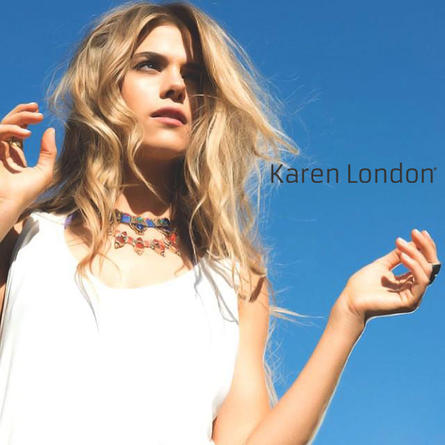 karen london dreamweaver collection - madeofjewelry