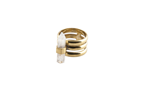 krystel knight balancing ring - madeofjewelry