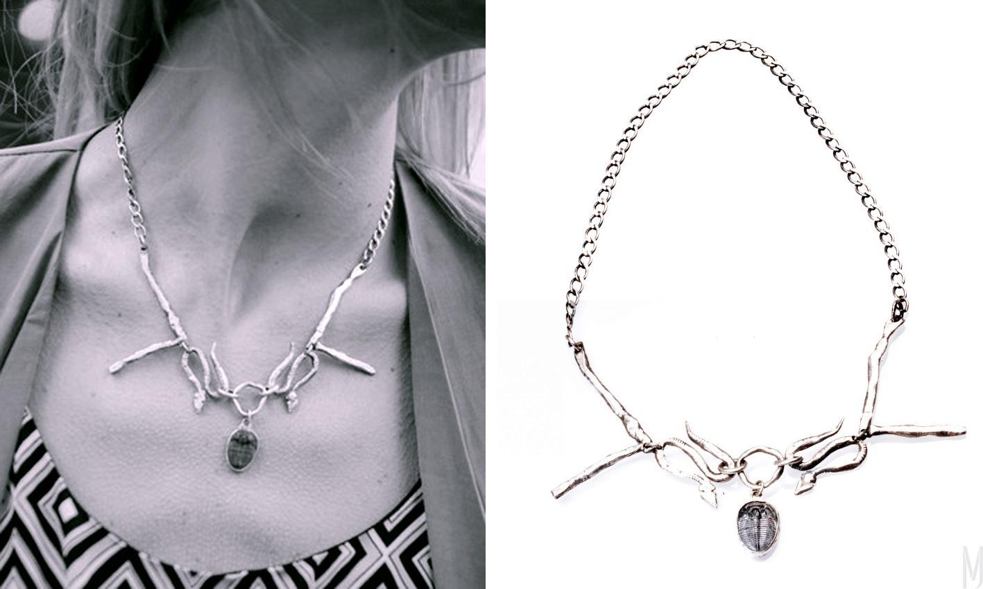 ladyjjewelry  noconi necklace - madeofjewelry